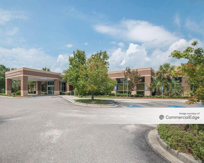 River Hills Medical Plaza