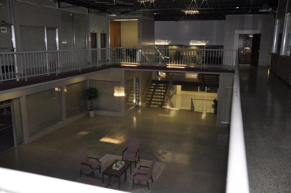Rosemount Plaza