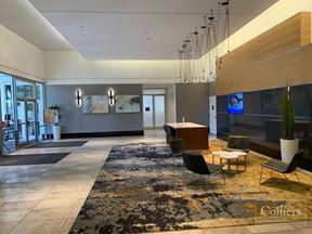 4601 DTC Boulevard, Suite 525 Sublease