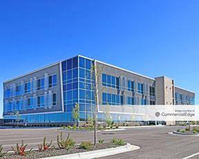 Eagle View Landing - Americor Building - Meridian