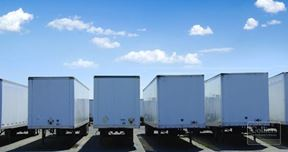 For Lease > 25 Acres Truck, Trailer, and Passenger Vehicle Parking