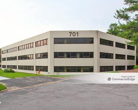 The Exchange - 701 Westchester Avenue - West Harrison