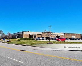 Baymeadow Business Park - 6701 Baymeadow Drive