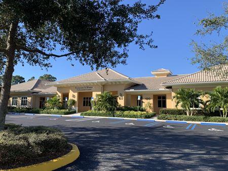 Chamber Court Professional Center - Port Saint Lucie