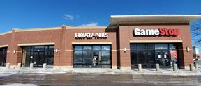 Hard Corner available in Grocery Anchored Center - Arlington Heights