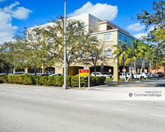 Cutler Bay Office Center - Miami