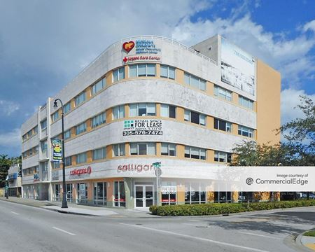 Bay Point Center - Miami