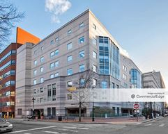 VCU Medical Center - Ambulatory Care Center - Richmond