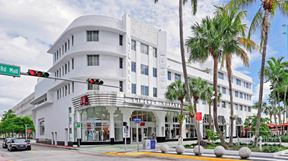 800 SF on Lincoln Road Next to H&M - Miami Beach