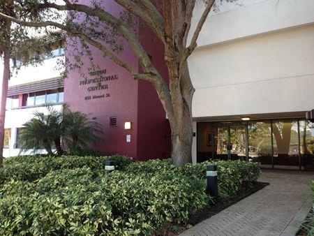 Bayou Professional Building - Sarasota