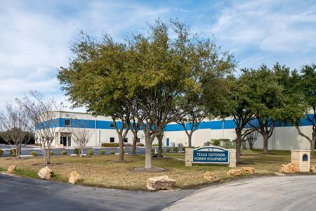 150,000± SF, Turnkey Industrial Facility - Georgetown