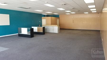 Retail Space for Lease off American Legion Blvd in Mountain Home - Mountain Home