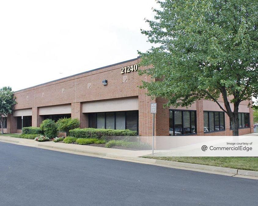 Loudoun Tech Center 1 & 4
