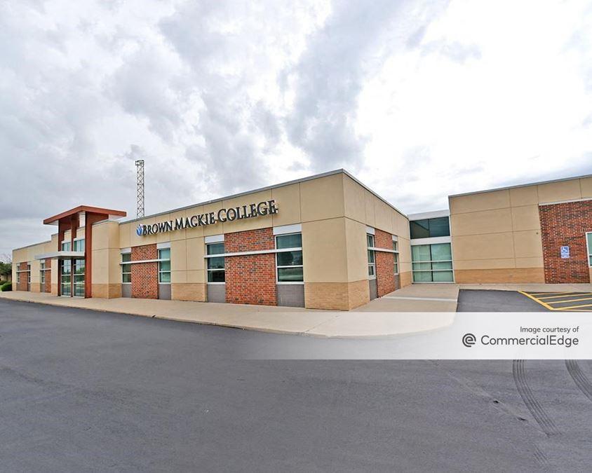 Lindenwood Business & Technical Center - Buildings 1, 2 & 3