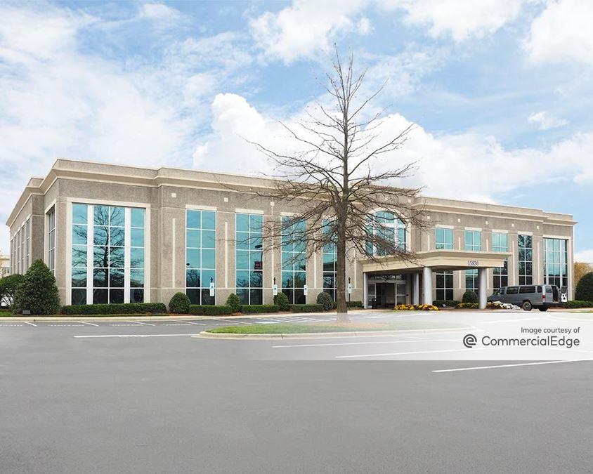 Ballantyne Corporate Park - Ballantyne Medical Two & Winslow Building