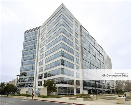 Gateway Commons - S San Francisco