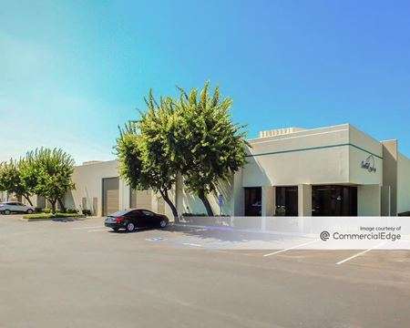 Prologis Mid Counties Business Park - Santa Fe Springs