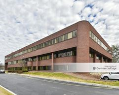Westboro Executive Park - 110 Turnpike Road - Westborough