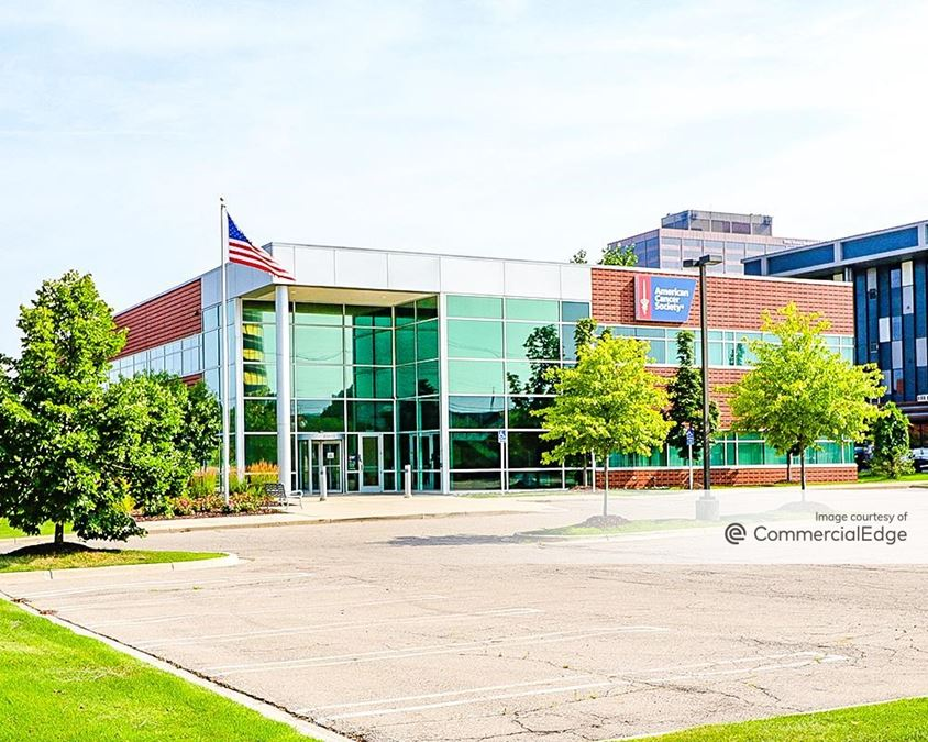 20450 Civic Center Drive