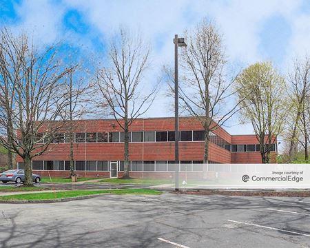 Foxborough Business Center - Building 100 - Foxborough