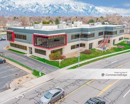 Cottonwood Medical Center - Salt Lake City