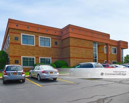 Calkins Corporate Park - 300 Red Creek Drive - Rochester