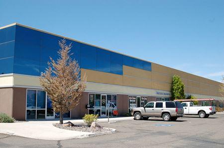 9475 Double R Blvd - Reno