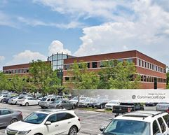 Woodsmill Office Center - Chesterfield