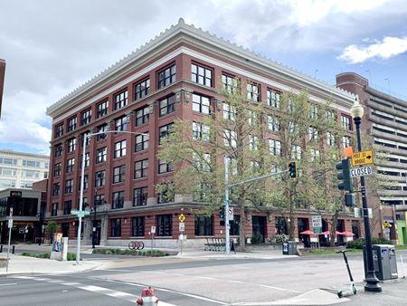 The OCH - Spokane