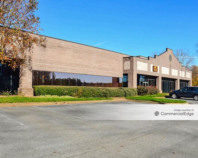 Northmeadow Business Park - 1200 & 1250 Northmeadow Pkwy