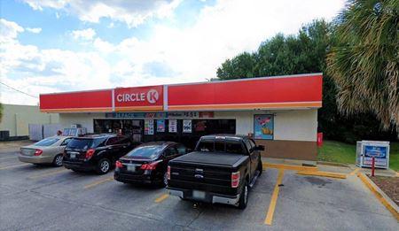 Circle K - Tampa