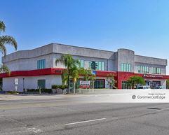 Pacific Plaza - 10503, 10505 & 10507 Valley Blvd - El Monte