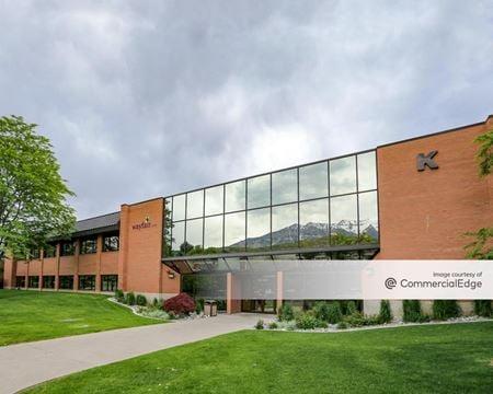 Canyon Park Technology Center - K - Orem