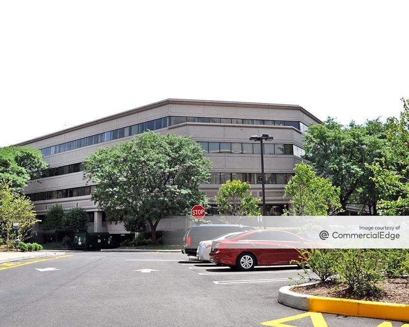 100 Plaza Drive
