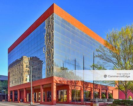 100 South Elm Street - Greensboro