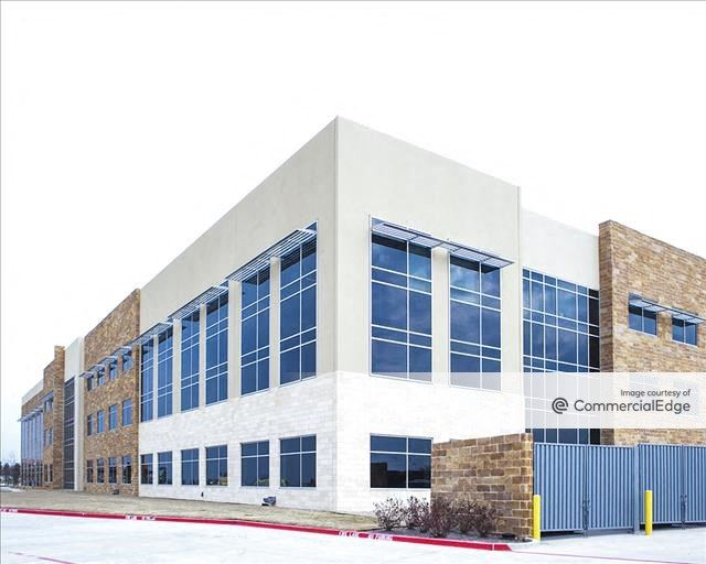 McKinney Corporate Center I