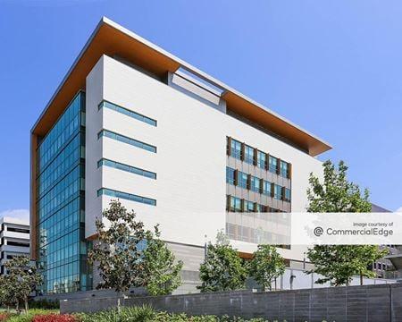 USC Sciences Campus - Norris Healthcare Center - Los Angeles