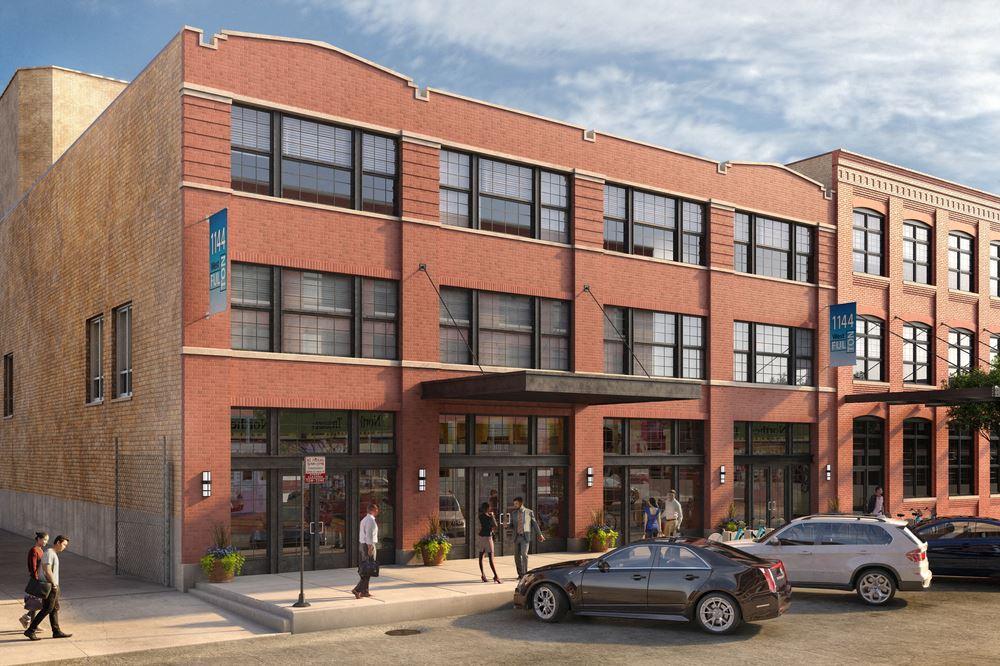 1144 Fulton Office