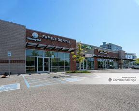 2021-2073 South Colorado Blvd, 3905 East Evans Avenue & 3970 Buchtel Blvd South