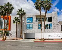 Deaner Law Building - Las Vegas