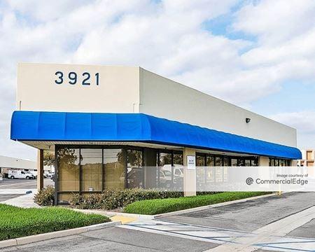 Trico La Palma Business Park - 3911-3921 East La Palma Avenue - Anaheim