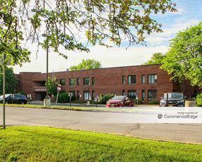 Samaritan Hospital - Medical Office Building