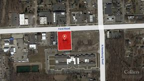 For Sale > Vacant Retail Land