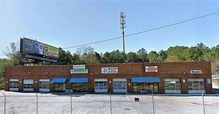 5449 Covington Highway - Decatur