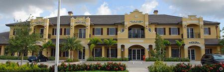 Villa Flora - Palm City