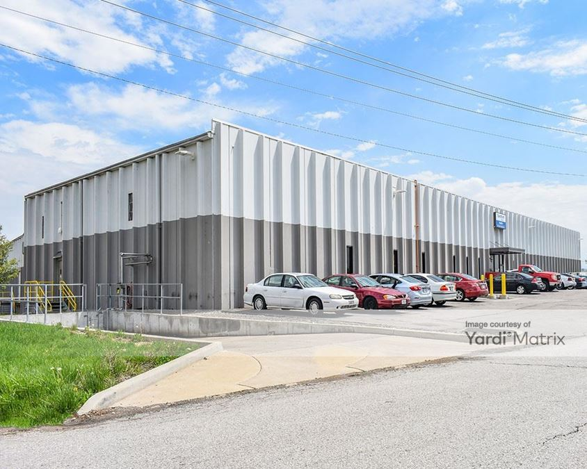 8464-8515 Chapin Industrial Drive