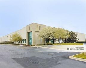 Glen Point Inventory Facility VI