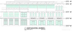 For Lease - Retail / Mixed-Use - Former Busy Bee Hardware