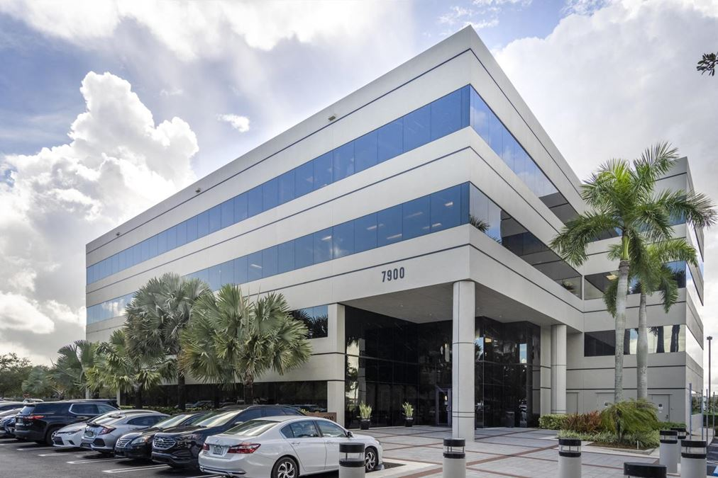 Regus | Miami Lakes West