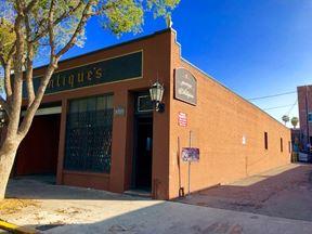 Historic Old Towne Orange Lease Opportunity - Olive Street - Orange